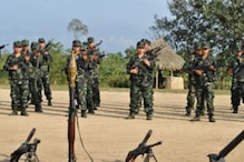 Peace Talks May Suffer if Myanmar's Army Fails to Release its Leaders, Says NSCN-K