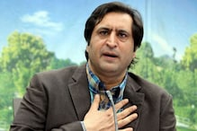 People's Conference Claims Sajjad Lone Manhandled While Being Shifted to MLA Hostel; Police Deny