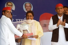 'Both Ali and Bajrang Bali Are Ours, We'll Win With Their Blessings': Mayawati Hits Back at Adityanath