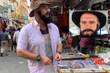Matthew Hayden Goes Undercover Shopping in Chennai Streets But Fans Aren't Buying it