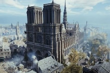 Assassin's Creed 'Unity' Game For Free, Ubisoft Donates €500,000 to Rebuild Notre Dame