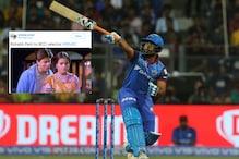 Rishabh Pant's Fans Troll BCCI Over World Cup Snub After His Match-Winning IPL Knock