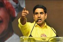 Nara Lokesh: Meet Chandrababu Naidu's Son Who is Awaiting the Results of His First Election Fight