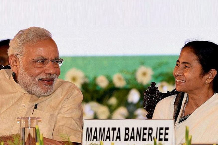'Modi-Mamata's Friendly Relationship Now Proved': Congress on PM's Revelation