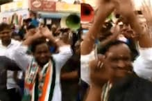Karnataka Minister Does 'Naagin Dance' to 'Sway' Voters for Lok Sabha Elections 2019