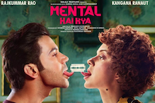 'Mental Hai Kya?' Movie Poster Draws Criticism From Actual Mental Health Experts on Twitter