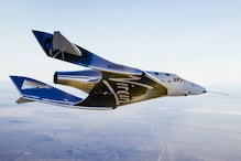 Richard Branson's Virgin Galactic Plans to Go Public, Says Report