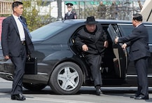 Mystery Over Kim Jong Un's Mercedes Armored Limousines, Daimler Says No Deal with North Korea