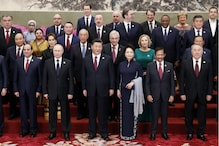 China's BRF Meet Ends, Affirms Respect for Sovereignty and Territorial Integrity