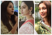 From Spotlight to Poll Fight, Actresses Up Their Game for Lok Sabha Elections 2019