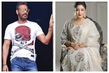 Ajay Devgn Responds to Tanushree Dutta Allegations: Replacing Alok Nath Would've Cost Us Dearly