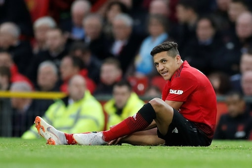 Alexis Sanchez has been in woeful form ever since his arrival to Manchester United from Arsenal last season. (Photo Credit: Reuters)