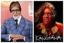 Amitabh Bachchan to Play a Transgender in Kanchana Hindi Remake?