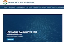 Congress Website Briefly Down as Election Manifesto Release Leads to Spike in Traffic