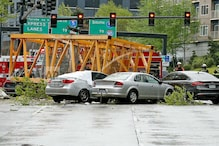 4 Dead, 3 Injured After Construction Crane Collapses in Seattle