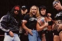WWE: D-Generation X, Brutus the Barber Enter Hall of Fame