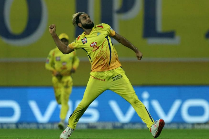 In Pics | IPL 2019, Match 12, CSK vs RR