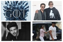 Fans Gear Up for Game of Thrones Premiere, Amitabh Bachchan Demands Bonus From SRK for Badla's Success