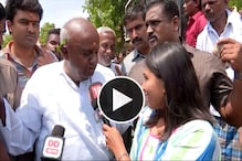 Elections 2019: Leaders Persuaded Me To Contest The Election, Says Deve Gowda