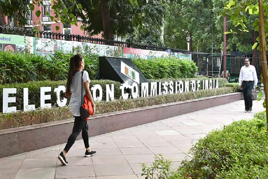 Parties Have to Publish Details of Candidates with Criminal Records, Give Reasons for Selection: EC