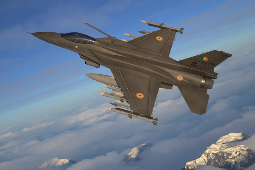 Is Made-for-India Lockheed Martin F-21 Fighter Jet Better