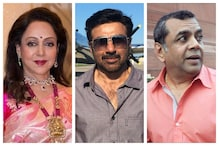 Sunny Deol to Hema Malini: 5 Celeb Contestants Who Ventured Out Of Mumbai for Electoral Success
