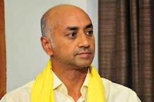 TDP's Guntur MP Arrested Over Andhra Pradesh Capital Protest