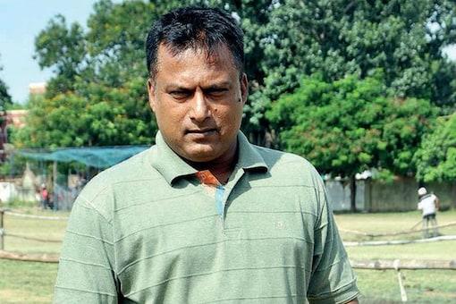 Former India cricketer Atul Bedade