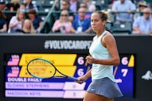 Charleston Open: Madison Keys Gets First Win Over Sloane Stephens To Enter Semi-Finals