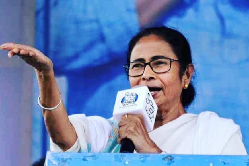 Mamata's Response: Modi Suffers From Phobia of Losing Elections, Wants Victory By Dividing People