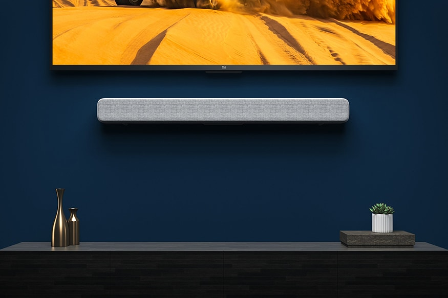Xiaomi's Mi Soundbar is Not Fully Compatible With Its Own Mi TV LED Range