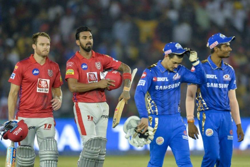 (IPL T20)