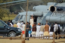 IAF Helicopter on PM Modi's Security Review Duty Makes Emergency Landing