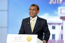Former Maldives President Mohamed Nasheed Makes Comeback with Landslide Win