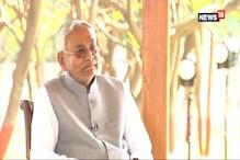 I'm Not On Shatrughan Sinha's Side: Nitish Kumar