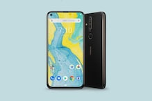 Nokia X71 With 48-Megapixel Triple Camera, Punch-Hole Display Goes Official