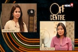 "Off Centre: ""I Definitely Don't Fight A War To Lose"" – Urmila Matondkar"