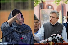 No Justification For Continued Detention of Mehbooba Mufti & Others, Says Omar Abdullah