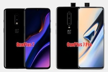 OnePlus 7 And OnePlus 7 Pro 5G Smartphone Could Launch on May 14: Everything we know so Far