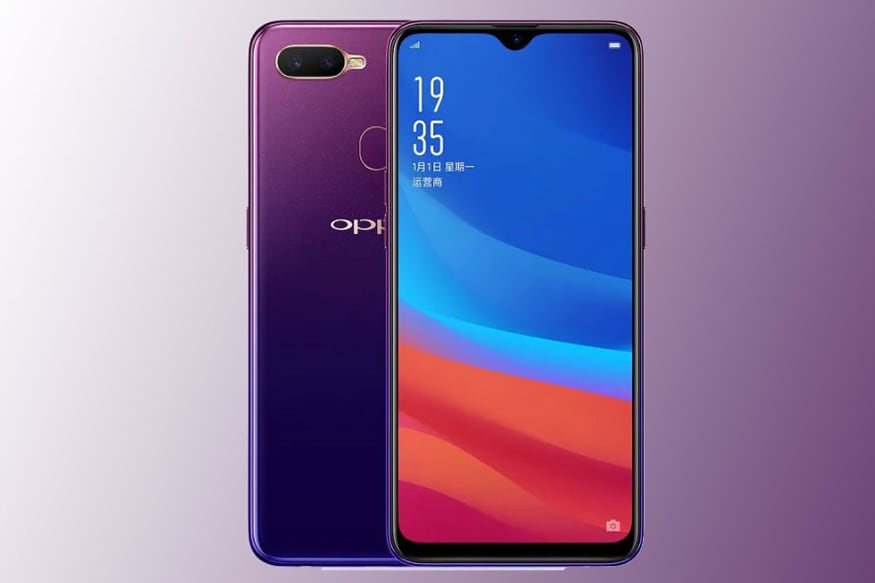 Harga oppo a5s 2019