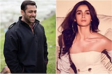 People Are Too Quick to Judge, There's a Plan in Place: Alia Bhatt on Pairing Opposite Salman