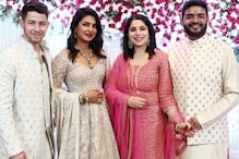 Priyanka Chopra's Brother Siddharth's Wedding Gets Postponed, Actress Returns to US: Report