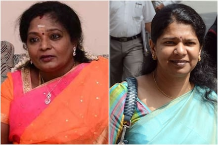 With Kanimozhi, Karti and BJP State Chief Soundararajan in Fray, Phase 2 of Polls to be All-Out War in Tamil Nadu