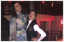 Priyanka Chopra, Jacqueline Fernandez Spotted Chilling in New York