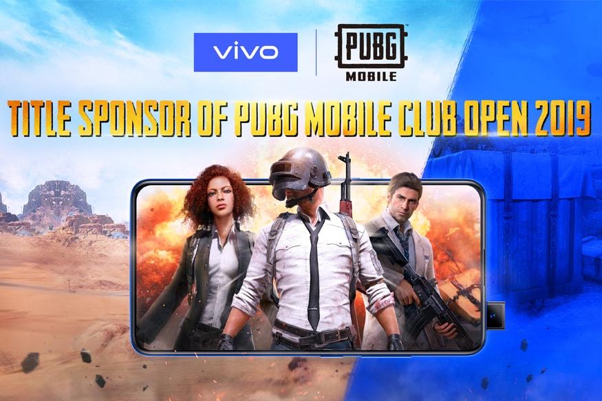 PUBG Mobile Club Open 2019: Vivo Announces Partnership ...