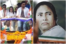 Bangladeshi Actors are Popular in Bengal. Why the Brouhaha Over Ferdous Campaigning for TMC?