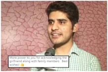 Twitter Cheers as UPSC Topper Kanishak Kataria Thanks Girlfriend, Family for Success