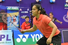Barcelona Spain Masters: Saina Nehwal, Sameer Verma Lose in Quarters, Ajay Jayaram Through to Semis