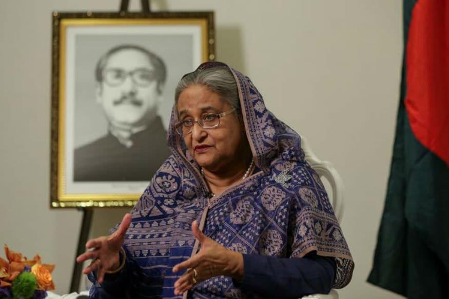 Sheikh Hasina's Eight-year-old Relative Killed in Sri Lanka Blasts