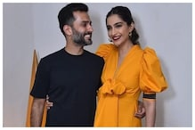 Sonam Kapoor Recalls Time When She Met Anand Ahuja in Reflective Post on Social Media